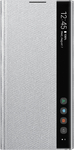 Samsung EF-ZN975 Galaxy Note 10+ Clear View Cover - Silver