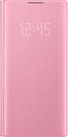 Samsung EF-NN970 Galaxy Note10 LED View Cover - Pink