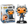 Funko Pop! Star Wars - Clone Wars - Ahsoka Pop Vinyl Figure