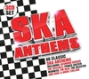 Various Artists - Ska Anthems (CD)
