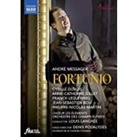 Messager - Fortunio (Region 1 DVD)