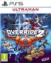 Override 2: Super Mech League - Ultraman Deluxe Edition (PS5)