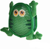 Dog Days - Frog TPR Plush Toy With Squeaker (15cm)