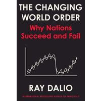 Changing World Order - Ray Dalio (Hardcover)