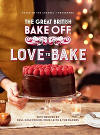 The Great British Bake Off - Linda Collister (Hardcover)