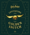 Harry Potter Levitating Golden Snitch (Mixed media product)