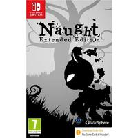 Naught - Extended Edition (Nintendo Switch)