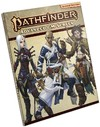 Pathfinder [Second Edition] - Advanced GM Screen (Role Playing Game)