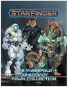 Starfinder - The Threefold Conspiracy Pawn Collection (Role Playing Game)