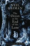 Ocean At the End of the Lane - Neil Gaiman (Paperback)