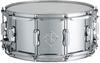 Dixon PDSCST654ST 6.5 x 14 Inch Chrome Plated Steel Snare