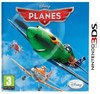 Disney's Planes: The Videogame (ITA Cover) (3DS)
