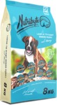 Nutribyte - Large to Giant Breed Puppy Food (20kg)
