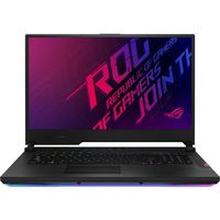 ASUS ROG Strix G712LV-I71610B0T i7-10750H 16GB 512GB PCIE SSD RTX 2060 6GB Win 10 Home 17.3 inch FHD Gaming Notebook