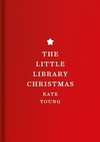 The Little Library Christmas - Kate Young (Paperback)