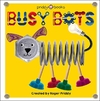 Busy Bots - Roger Priddy (Board book)