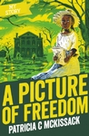 A Picture of Freedom - Patricia C Mckissack (Paperback)