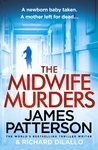 The Midwife Murders - James Patterson (Paperback)