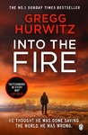 Into the Fire - Gregg Hurwitz (Paperback)
