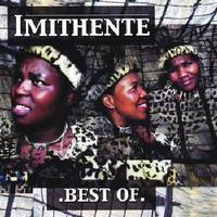 Imithente - Best Of (DVD) - Cover