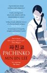 Pachinko - Min Jin Lee (Paperback)