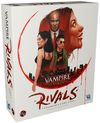 Vampire: The Masquerade - Rivals Expandable Card Game (Card Game)