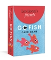 Leo Lionni's Friends Go Fish Card Game : Card Games Include Go Fish, Concentration, and Snap