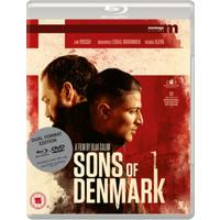 Sons of Denmark (Blu-ray / with DVD - Double Play)