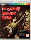 Curse of the Mummy's Tomb (Region A Blu-ray)