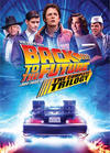 Back to the Future: The Complete Trilogy (Region 1 DVD)