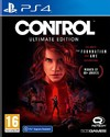 Control - Ultimate Edition (PS4)
