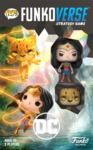 Funko Pop! Funkoverse Strategy Game - Wonder Woman & Cheetah Expandalone Game (Board Game)