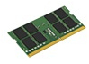 Kingston Technology KVR32S22D8/32 DDR4 Notebook SO-DIMM 32GB ValueRAM 3200 (pc4-25600) CL22 - 260pin 1.2V Memory Module - Retail pack