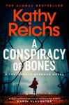 A Conspiracy of Bones - Kathy Reichs (Paperback)