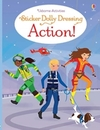 Action! - Fiona Watt (Paperback)