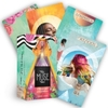 The Muse Tarot : a 78-Card Deck and Guidebook - Chris-Anne (Cards)