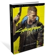 The Cyberpunk 2077 : Complete Official Guide (Paperback) Cover