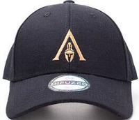 Assassin's Creed - Odyssey Logo Curved Bill Baseball Cap - Black - Cover