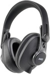 AKG K371-BT 50mm Over-Ear Closed-Back Foldable Studio Headphones with Bluetooth