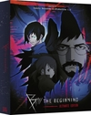 B: The Beginning (Blu-ray / Box Set (Ultimate Collector's Edition))
