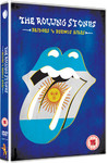 The Rolling Stones - Bridges to Buenos Aires (Region 1 DVD)