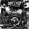 Saccage - Khaos Mortem (CD)