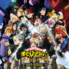 My Hero Academia: Heroes Risin - Original Soundtrack (Vinyl)