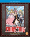 Fairy Tail: Collection 6 (Blu-ray / Box Set With Digital Copy)