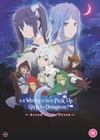 Is It Wrong To Try To Pick Up Girls In A Dungeon?: Arrow Of The.. (DVD)