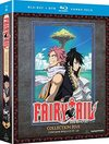 Fairy Tail: Collection 5 (Blu-ray / Box Set)