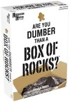Are You Dumber Than a Box of Rocks? (Party Game)