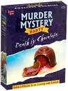 Murder Mystery Party - Death by Chocolate (Party Game)