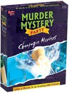 Murder Mystery Party - The Champagne Murder (Party Game)