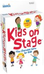 Kids On Stage (Card Game)